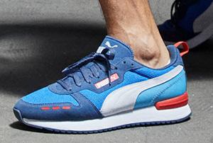 Retro Sneaker von Puma