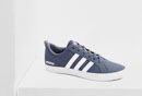 Flache Sneaker