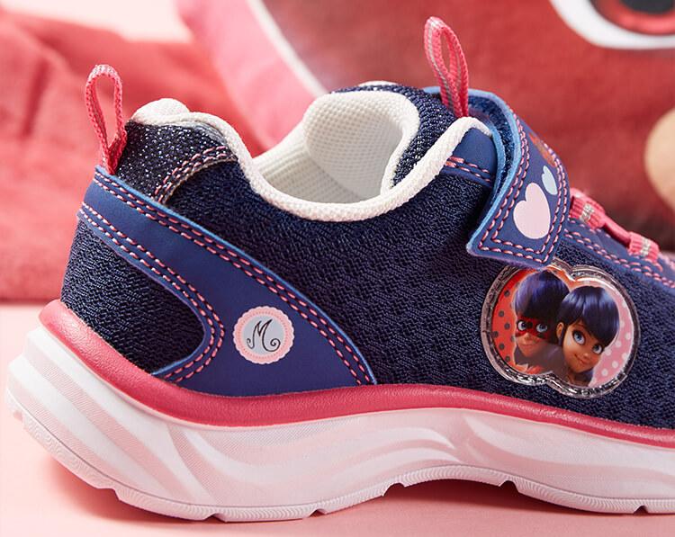 Miraculous Kinder Schuh