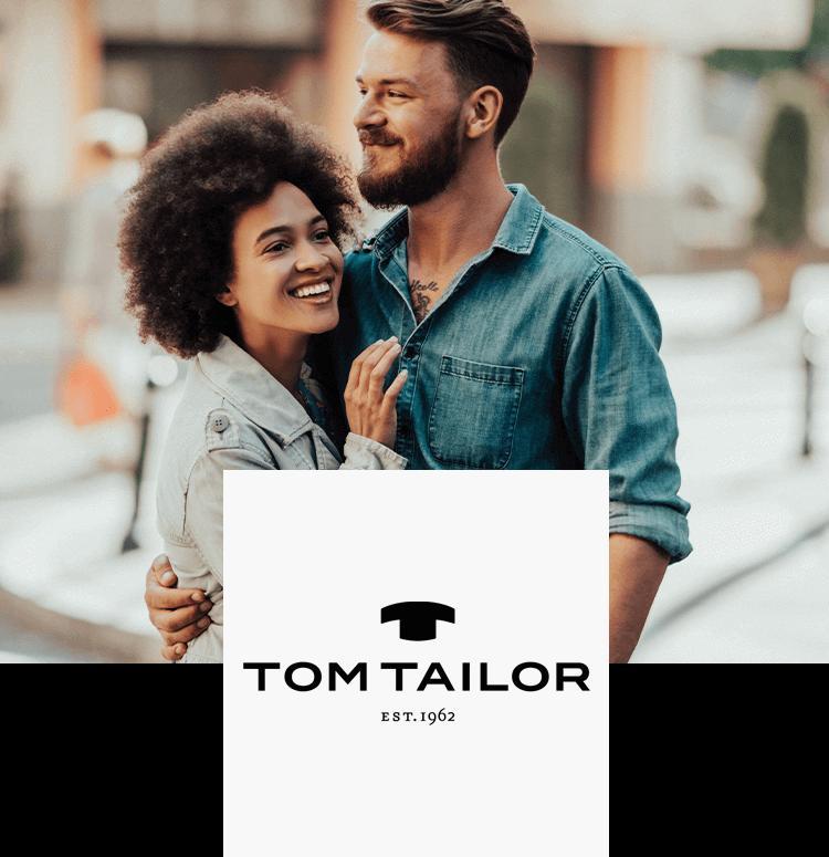 Tom Tailor Logo Herren