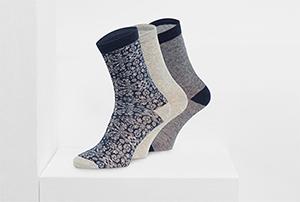 Damen Socken