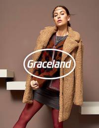 Graceland Schuhe fuer Damen