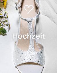 Hochzeit Schuhe und Taschen