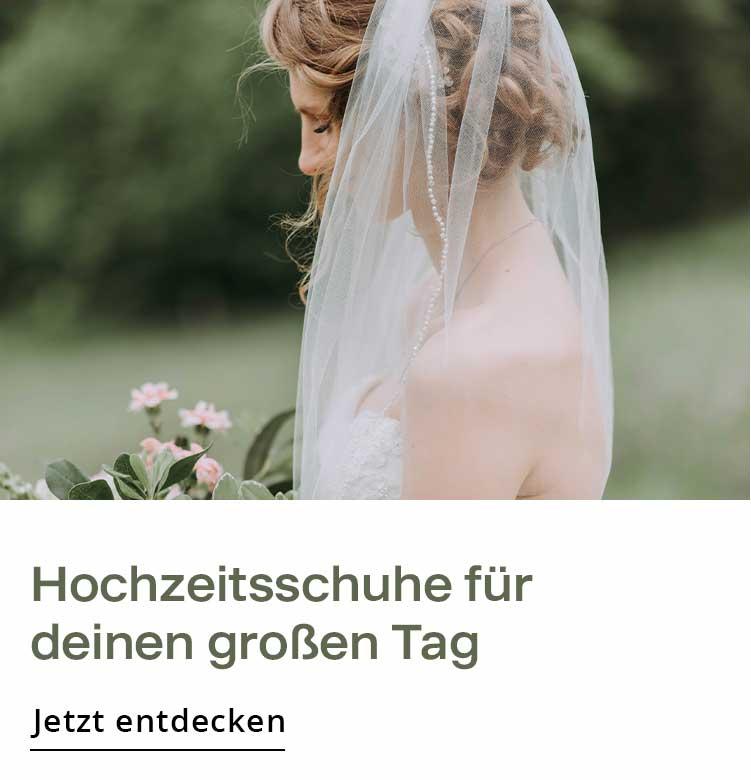 Damen Hochzeit