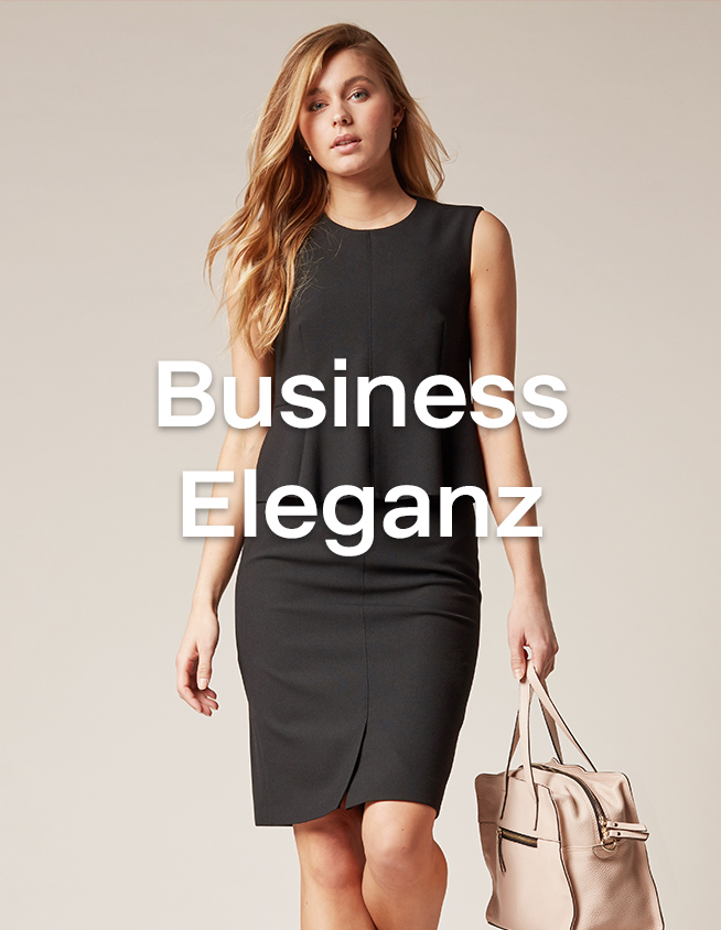 Business Eleganz