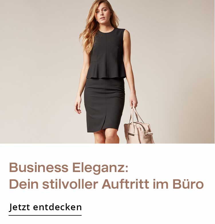 Damen Business Style