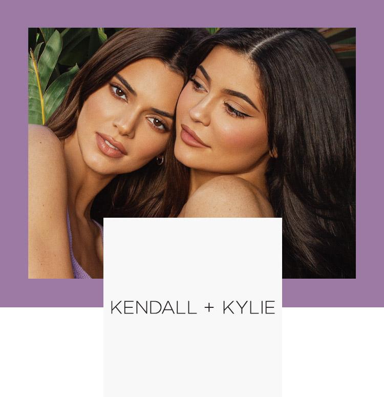 Kendall & Kylie Schuhe und Taschen