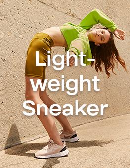 Damen Lightweight Sneaker