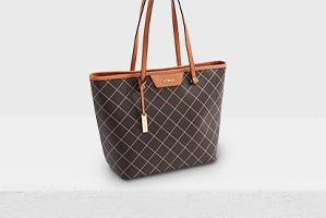 Shopper Tasche fuer Frauen