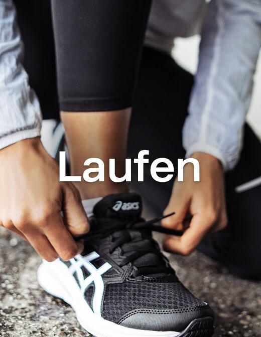 Laufschuhe Damen