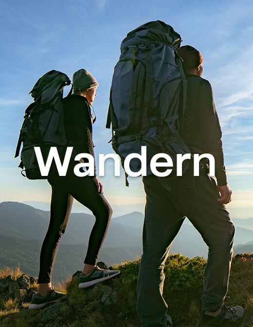 Wanderschuhe Damen