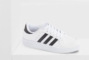 Black & White Adidas