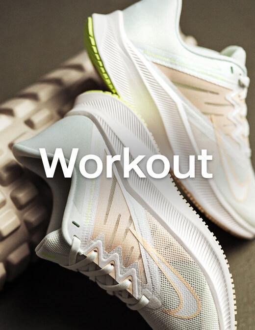 Workout Damenschuhe