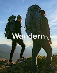 Wandern und Trekking Schuhe