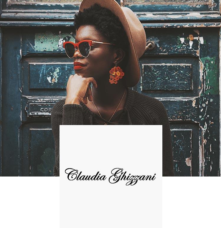 Schuhe von Claudia Ghizzani
