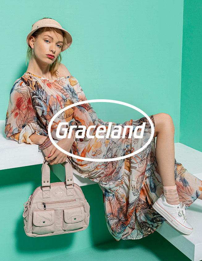 Graceland Brand