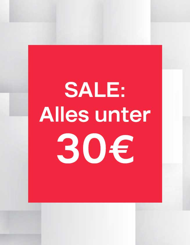 Sale bis 30€
